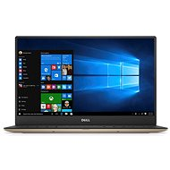 Dell XPS 13 Rose Gold - Ultrabook