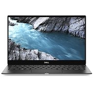 Dell XPS 13 (9380) Silver - Ultrabook