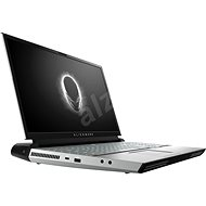 Dell Alienware 17 Area-51m, White - Gaming Laptop