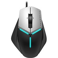 Dell Alienware Elite Gaming Mouse - AW958 - Gaming mouse