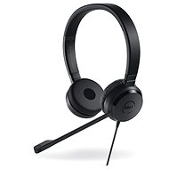 Dell Pro Stereo Headset - UC350 - Headphones