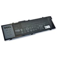 Dell - 91Wh - Laptop Battery