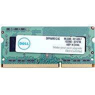Dell SO-DIMM 4GB DDR3 1600MHz - System Memory