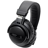 Audio-technica ATH-PRO5X, Black - Headphones