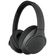 Audio-Technica ATH-ANC700BT black - Wireless Headphones