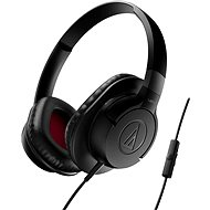 Audio technology ATH-AX1iSGY black - Headphones