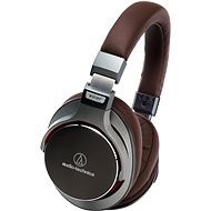 Audio-Technica ATH-MSR7GM gun metal gray - Headphones with Microphone