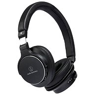 Audio-Technica ATH-black SR5BT - Headphones