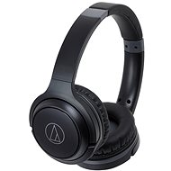 Audio-Technica ATH-S200BT black - Headphones with Mic