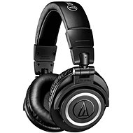 Audio technique ATH-M50xBT - Headphones with Mic