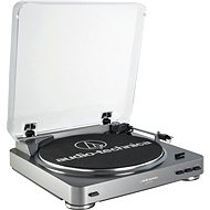 Audio-Technica AT-LP60-USB - Turntable