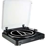 Audio-Technica AT-BT LP60BK - Turntable