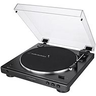 Audio-Technica AT-LP60XBTBK - Turntable