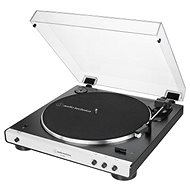 Audio-Technica AT-LP60XBTWH - Turntable