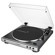 Audio Technica AT-LP60XUSBGM - Turntable