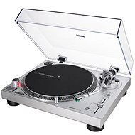 Audio-Technica AT-LP120XUSBSV - Turntable