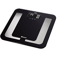 AEG PW 5653 BT Black - Bathroom scales