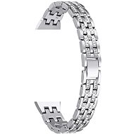 Eternico 42mm / 44mm Metal Silver for Apple Watch - Watch Band