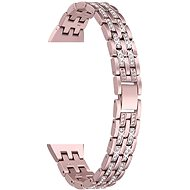 Eternico 42mm / 44mm Metal rose gold for Apple Watch - Watch band