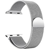 Eternico 42mm / 44mm / 45mm Milanese Silver for Apple Watch - Watch Band