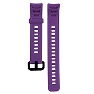Eternico Honor Band 4/5 Silicone Violet - Watch band