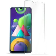 AlzaGuard Glass Protector for Samsung Galaxy M21 - Glass protector