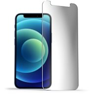 AlzaGuard Privacy Glass Protector for iPhone 12 Mini - Glass Protector