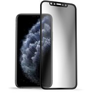 AlzaGuard Privacy Glass Protector for iPhone 11/XR