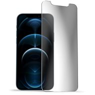 AlzaGuard Privacy Glass Protector for iPhone 12 / 12 Pro - Glass protector