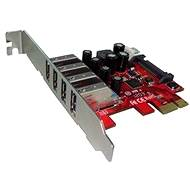 KOUWELL UB-120LN - Expansion Card