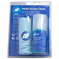 Cleaning Spray AF Multi-screen Cleen 200ml + Cloth