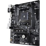 GIGABYTE A320M-S2H - Motherboard