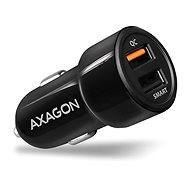 AXAGON PWC-QC5 QUICK and SMART Dual USB - Car Charger