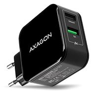 AXAGON ACU-QC5 QUICK and SMART Dual USB - Charger