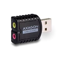 AXAGON ADA-10 MINI Adapter - External Sound Card