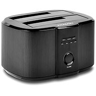 AXAGON ADSA-ST DUAL HDD - Docking Station