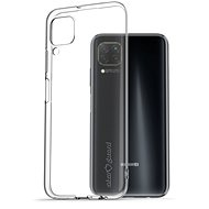Mobile Case AlzaGuard for Huawei P40 Lite, Clear - Kryt na mobil