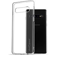 AlzaGuard for Samsung Galaxy S10 Clear - Mobile Case