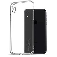AlzaGuard for iPhone Xr, Clear - Mobile Case