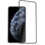 AlzaGuard 2.5D FullCover Glass Protector for iPhone 11 Pro Max/XS MAX - Glass Protector