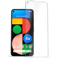 AlzaGuard 2.5D Case Friendly Glass Protector for Google Pixel 4a 5G
