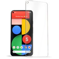 AlzaGuard 2.5D Case Friendly Glass Protector for Google Pixel 5