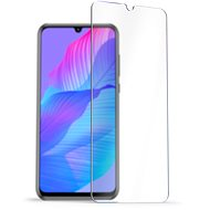 AlzaGuard 2.5D Case Friendly Glass Protector for Huawei P Smart S