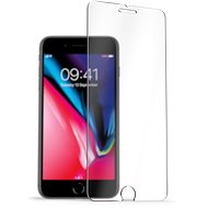 AlzaGuard Glass Protector for iPhone 7 Plus / 8 Plus - Glass protector