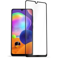 AlzaGuard Glass Protector for Samsung Galaxy A31 - Glass protector