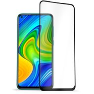 AlzaGuard 2.5D FullCover Glass Protector for Xiaomi Redmi Note 9 LTE / 9 5G / 9T - Glass Protector