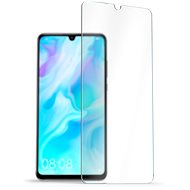 AlzaGuard 2.5D Case Friendly Glass Protector for Huawei P30 Lite