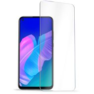 AlzaGuard 2.5D Case Friendly Glass Protector for Huawei P40 Lite E