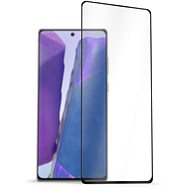 AlzaGuard 2.5D Case Friendly Glass Protector for Samsung Galaxy Note 20 - Glass Protector