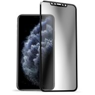 AlzaGuard 3D Elite Privacy Glass Protector for iPhone 11 Pro Max / XS Max - Glass Protector